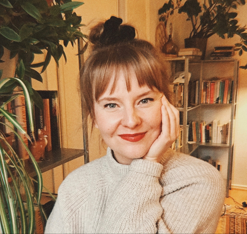 Eeva Åkerblad
